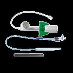 Balão para dilatação de Ureter e Percutâneo   Ref: BD4045  |  Diâmetro: 15Fr/4cm  |  Comp: 75cm  Com Manômetro   Ref: BD4145  |  Diâmetro: 15Fr/4cm  |  Comp: 75cm  Sem Manômetro